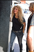 Celebrity Photo: Shakira 1200x1820   333 kb Viewed 102 times @BestEyeCandy.com Added 109 days ago