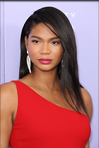 Celebrity Photo: Chanel Iman 2100x3150   439 kb Viewed 9 times @BestEyeCandy.com Added 65 days ago