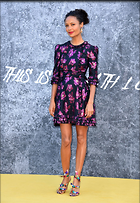 Celebrity Photo: Thandie Newton 10 Photos Photoset #423315 @BestEyeCandy.com Added 147 days ago