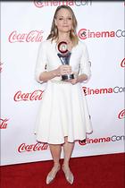 Celebrity Photo: Jodie Foster 1200x1800   189 kb Viewed 33 times @BestEyeCandy.com Added 167 days ago