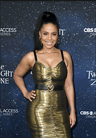 Celebrity Photo: Sanaa Lathan 800x1147   165 kb Viewed 43 times @BestEyeCandy.com Added 58 days ago
