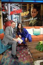 Celebrity Photo: Evangeline Lilly 2000x3000   899 kb Viewed 18 times @BestEyeCandy.com Added 50 days ago