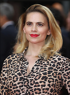 Celebrity Photo: Hayley Atwell 1200x1621   280 kb Viewed 50 times @BestEyeCandy.com Added 157 days ago