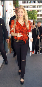 Celebrity Photo: Shakira 1200x2481   496 kb Viewed 112 times @BestEyeCandy.com Added 125 days ago