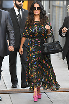 Celebrity Photo: Salma Hayek 1200x1800   321 kb Viewed 39 times @BestEyeCandy.com Added 35 days ago