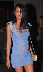 Celebrity Photo: Chanel Iman 1200x1999   239 kb Viewed 12 times @BestEyeCandy.com Added 18 days ago