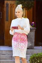 Celebrity Photo: Gwen Stefani 4 Photos Photoset #366151 @BestEyeCandy.com Added 147 days ago