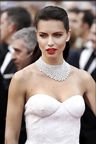 Celebrity Photo: Adriana Lima 1417x2126   287 kb Viewed 29 times @BestEyeCandy.com Added 40 days ago