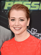 Celebrity Photo: Alyson Hannigan 800x1071   79 kb Viewed 62 times @BestEyeCandy.com Added 68 days ago