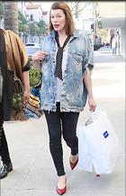 Celebrity Photo: Milla Jovovich 1200x1861   330 kb Viewed 13 times @BestEyeCandy.com Added 32 days ago