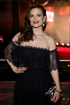 Celebrity Photo: Hayley Atwell 3266x4900   1.2 mb Viewed 111 times @BestEyeCandy.com Added 157 days ago