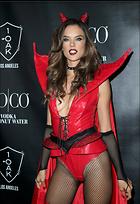 Celebrity Photo: Alessandra Ambrosio 1097x1600   348 kb Viewed 14 times @BestEyeCandy.com Added 17 days ago