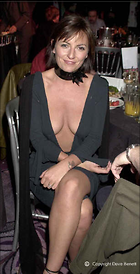 Celebrity Photo: Davina Mccall 307x600   25 kb Viewed 137 times @BestEyeCandy.com Added 159 days ago