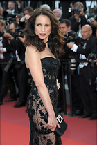 Celebrity Photo: Andie MacDowell 1200x1803   221 kb Viewed 79 times @BestEyeCandy.com Added 201 days ago