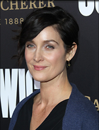Celebrity Photo: Carrie-Anne Moss 1200x1580   227 kb Viewed 196 times @BestEyeCandy.com Added 348 days ago