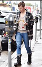 Celebrity Photo: Milla Jovovich 2400x3817   1.2 mb Viewed 4 times @BestEyeCandy.com Added 24 days ago