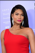 Celebrity Photo: Chanel Iman 1200x1799   208 kb Viewed 26 times @BestEyeCandy.com Added 95 days ago