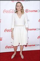 Celebrity Photo: Jodie Foster 1200x1800   174 kb Viewed 59 times @BestEyeCandy.com Added 167 days ago