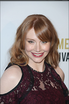 Celebrity Photo: Bryce Dallas Howard 1333x2000   282 kb Viewed 16 times @BestEyeCandy.com Added 53 days ago