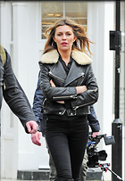 Celebrity Photo: Abigail Clancy 1200x1740   233 kb Viewed 22 times @BestEyeCandy.com Added 48 days ago
