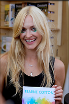 Celebrity Photo: Fearne Cotton 1200x1800   268 kb Viewed 22 times @BestEyeCandy.com Added 22 days ago
