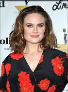 Celebrity Photo: Emily Deschanel 2677x3600   808 kb Viewed 9 times @BestEyeCandy.com Added 63 days ago