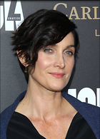 Celebrity Photo: Carrie-Anne Moss 1200x1672   273 kb Viewed 209 times @BestEyeCandy.com Added 504 days ago