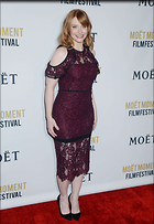 Celebrity Photo: Bryce Dallas Howard 1377x1999   276 kb Viewed 28 times @BestEyeCandy.com Added 53 days ago