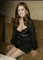Celebrity Photo: Isla Fisher 4 Photos Photoset #403054 @BestEyeCandy.com Added 173 days ago