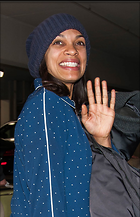 Celebrity Photo: Rosario Dawson 1200x1857   235 kb Viewed 6 times @BestEyeCandy.com Added 21 days ago