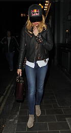 Celebrity Photo: Amanda Holden 1200x2229   247 kb Viewed 35 times @BestEyeCandy.com Added 182 days ago