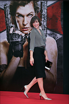 Celebrity Photo: Milla Jovovich 2000x3000   765 kb Viewed 55 times @BestEyeCandy.com Added 64 days ago