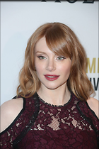 Celebrity Photo: Bryce Dallas Howard 1333x2000   269 kb Viewed 17 times @BestEyeCandy.com Added 53 days ago
