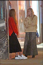 Celebrity Photo: Olsen Twins 2400x3600   1.2 mb Viewed 11 times @BestEyeCandy.com Added 19 days ago