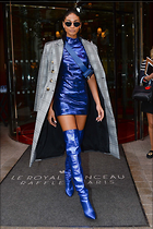 Celebrity Photo: Chanel Iman 1200x1800   444 kb Viewed 23 times @BestEyeCandy.com Added 103 days ago
