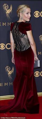 Celebrity Photo: Gillian Anderson 306x867   52 kb Viewed 40 times @BestEyeCandy.com Added 116 days ago