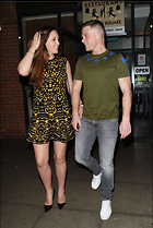 Celebrity Photo: Danielle Lloyd 1200x1789   260 kb Viewed 6 times @BestEyeCandy.com Added 17 days ago
