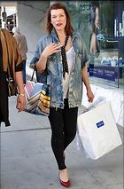 Celebrity Photo: Milla Jovovich 1200x1829   301 kb Viewed 11 times @BestEyeCandy.com Added 32 days ago
