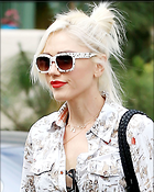 Celebrity Photo: Gwen Stefani 3 Photos Photoset #371930 @BestEyeCandy.com Added 102 days ago
