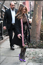Celebrity Photo: Sarah Jessica Parker 1200x1800   290 kb Viewed 28 times @BestEyeCandy.com Added 28 days ago