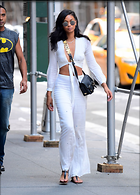 Celebrity Photo: Chanel Iman 1200x1672   268 kb Viewed 28 times @BestEyeCandy.com Added 146 days ago