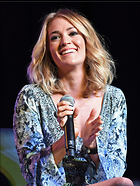 Celebrity Photo: Carrie Underwood 2256x3000   905 kb Viewed 54 times @BestEyeCandy.com Added 98 days ago