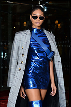 Celebrity Photo: Chanel Iman 1200x1800   297 kb Viewed 30 times @BestEyeCandy.com Added 103 days ago