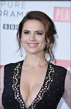 Celebrity Photo: Hayley Atwell 800x1226   116 kb Viewed 134 times @BestEyeCandy.com Added 107 days ago
