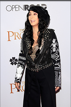 Celebrity Photo: Cher 1200x1800   260 kb Viewed 138 times @BestEyeCandy.com Added 575 days ago