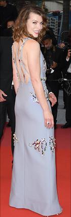 Celebrity Photo: Milla Jovovich 470x1435   201 kb Viewed 30 times @BestEyeCandy.com Added 66 days ago