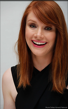 Celebrity Photo: Bryce Dallas Howard 2507x4000   631 kb Viewed 29 times @BestEyeCandy.com Added 58 days ago