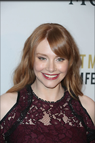 Celebrity Photo: Bryce Dallas Howard 1333x2000   279 kb Viewed 11 times @BestEyeCandy.com Added 53 days ago
