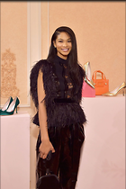 Celebrity Photo: Chanel Iman 1200x1803   177 kb Viewed 7 times @BestEyeCandy.com Added 46 days ago