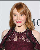 Celebrity Photo: Bryce Dallas Howard 2854x3500   823 kb Viewed 11 times @BestEyeCandy.com Added 53 days ago